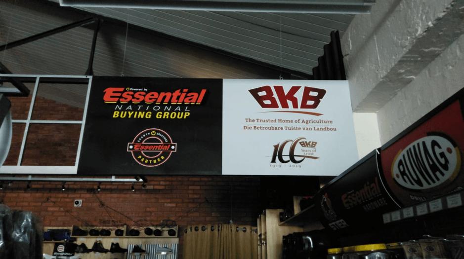 BKB Opening in Port Elizabeth 2 Essential Group